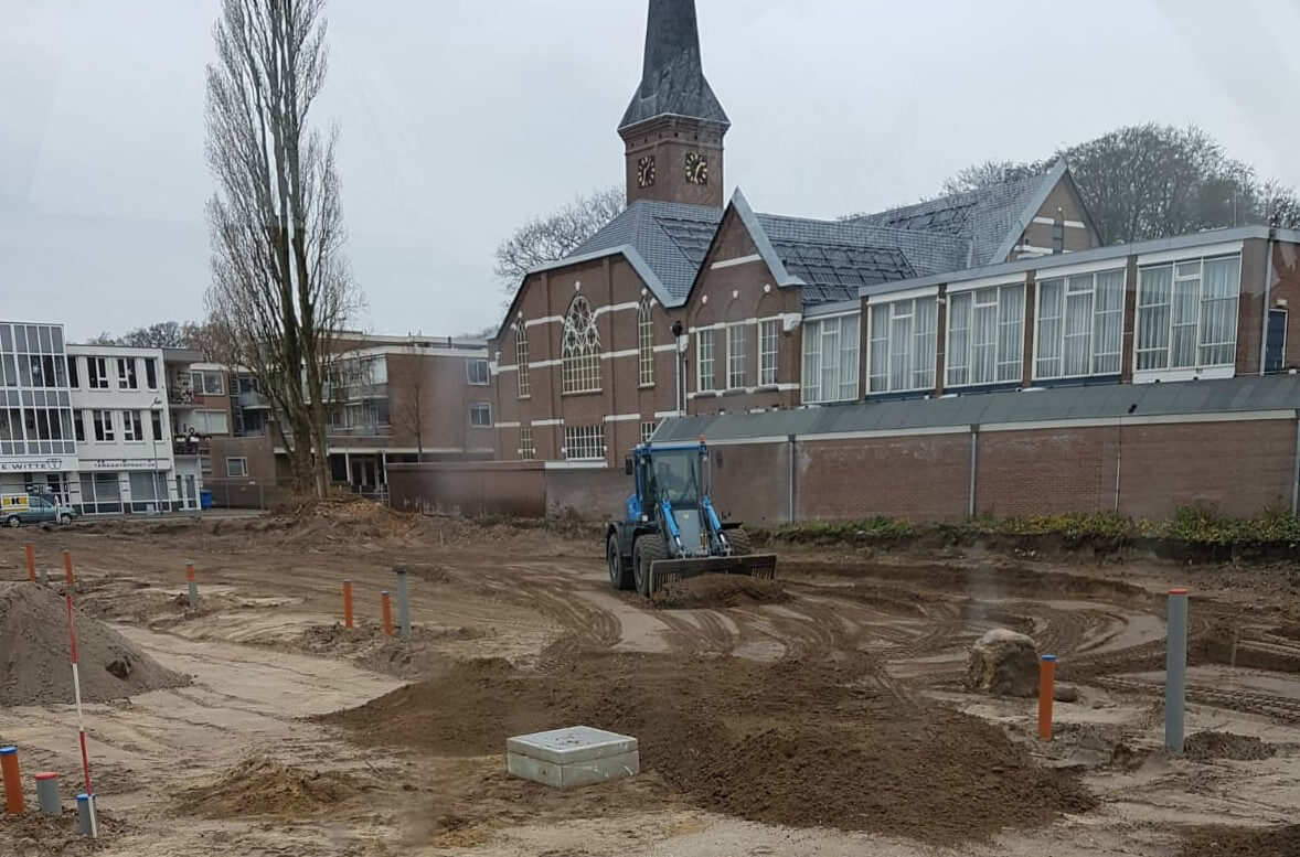 Kerklaan shovel Gebr van de Beek (2)website